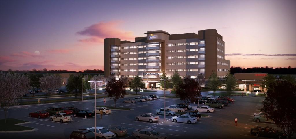 Kaiser Foot Doctor: Poplar Bluff Regional Medical Center